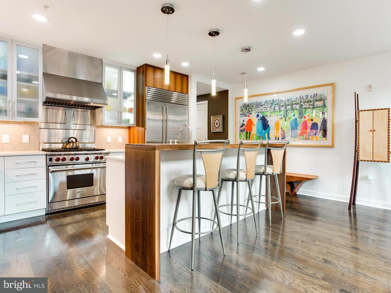 Additional photo for property listing at 1610 N QUEEN ST #247 1610 N QUEEN ST #247 Arlington, Virginia 22209 Vereinigte Staaten