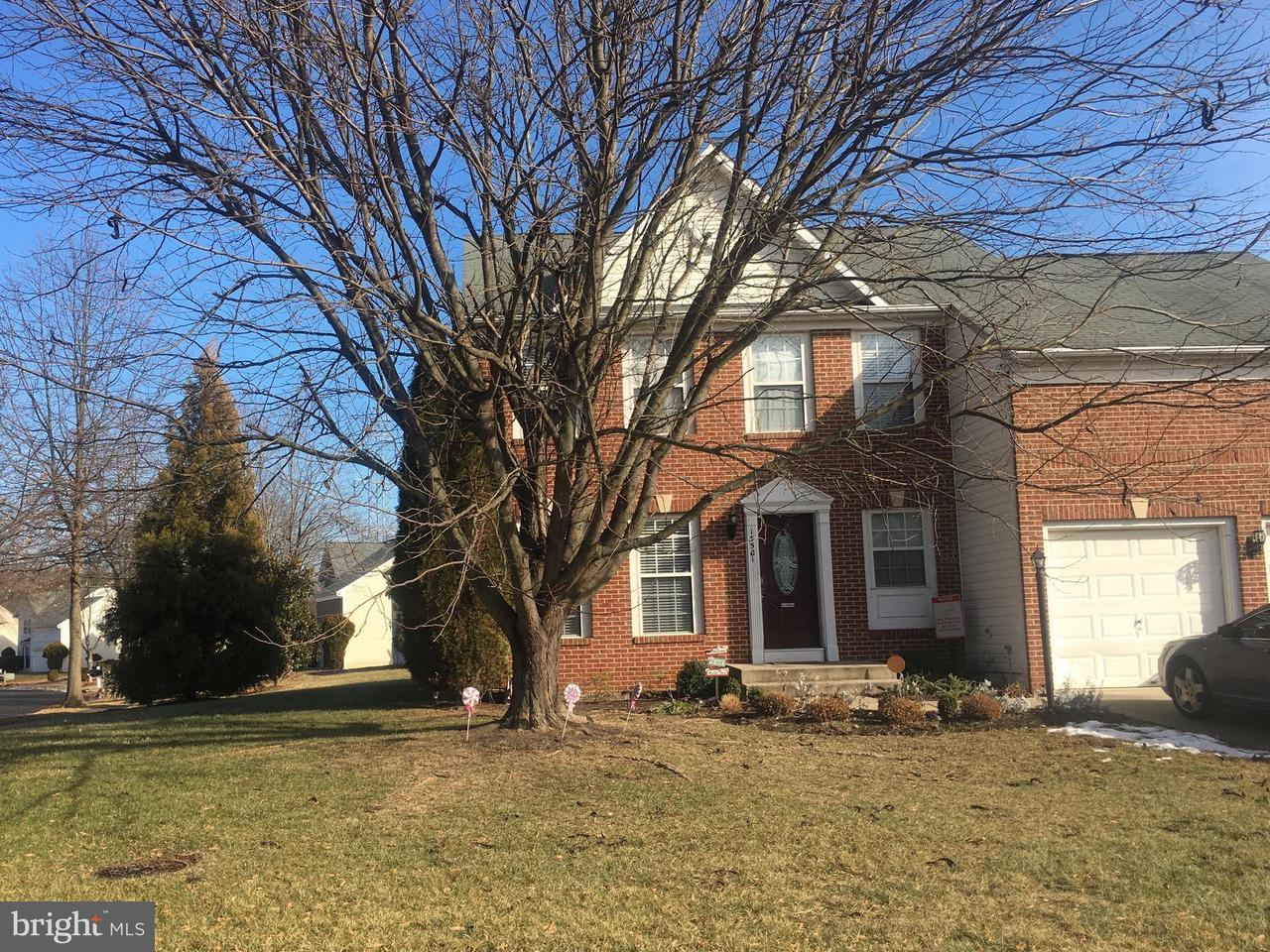 Single Family Home for Sale at 13501 UNITED Lane 13501 UNITED Lane Bowie, Maryland 20720 United States