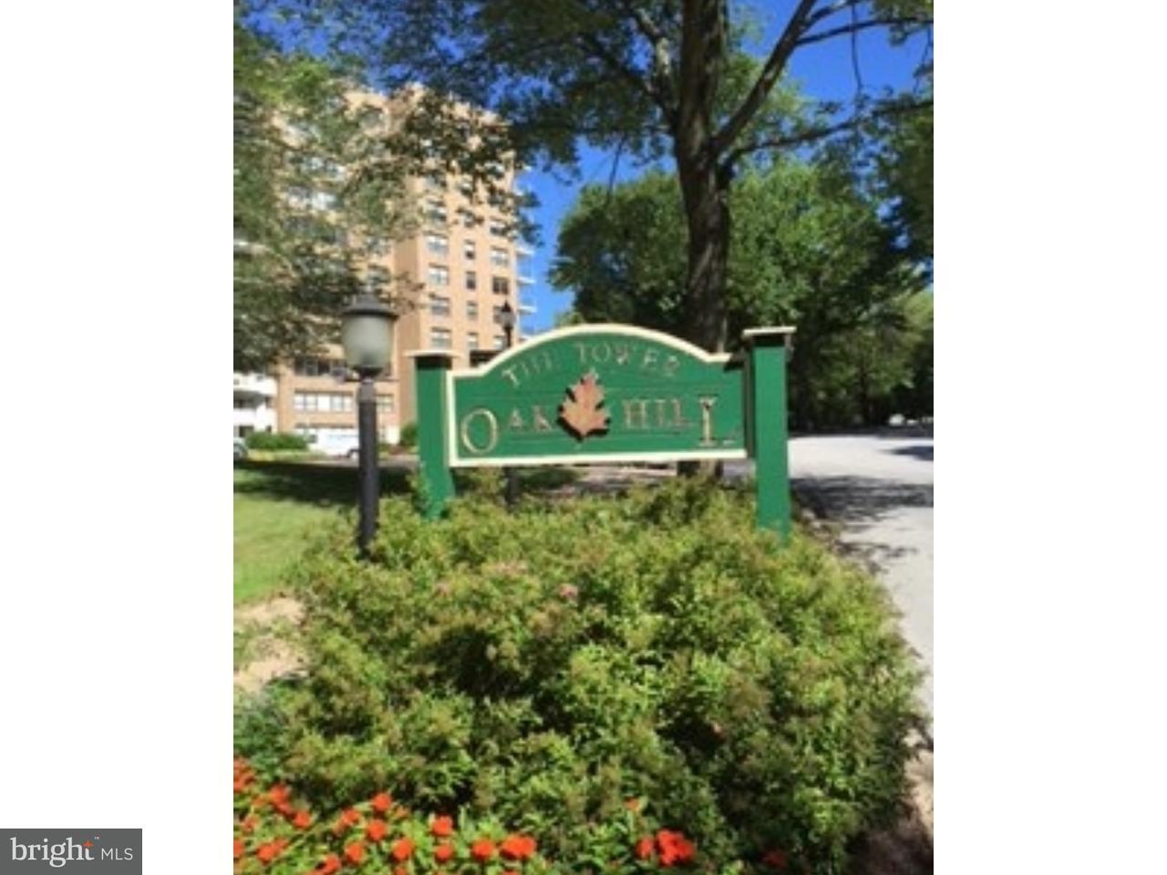 Casa Unifamiliar por un Venta en 1600 HAGYS FORD RD #10 U Narberth, Pennsylvania 19072 Estados Unidos
