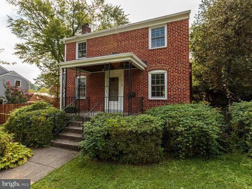 ARLINGTON, VA Real Estate Listings - MLS#AR10033204 For Sale