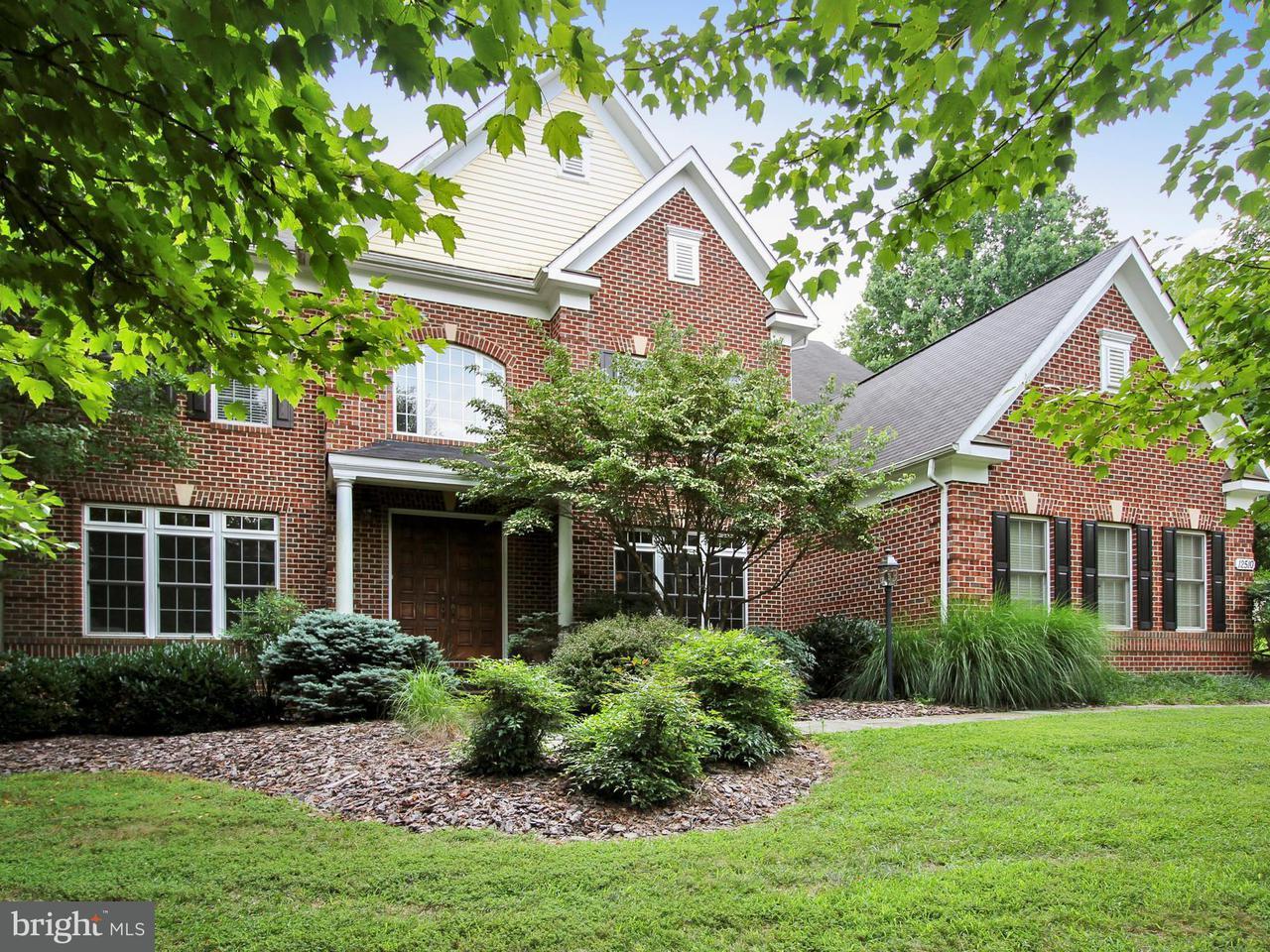 独户住宅 为 销售 在 12510 VIEWSIDE Drive 12510 VIEWSIDE Drive North Potomac, 马里兰州 20878 美国