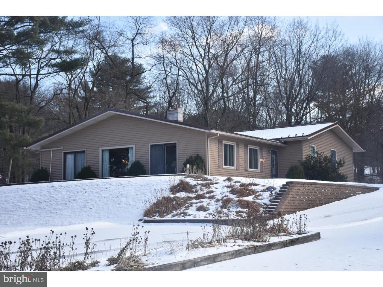 Maison unifamiliale pour l Vente à 531 WYNONAH Drive Auburn, Pennsylvanie 17922 États-Unis