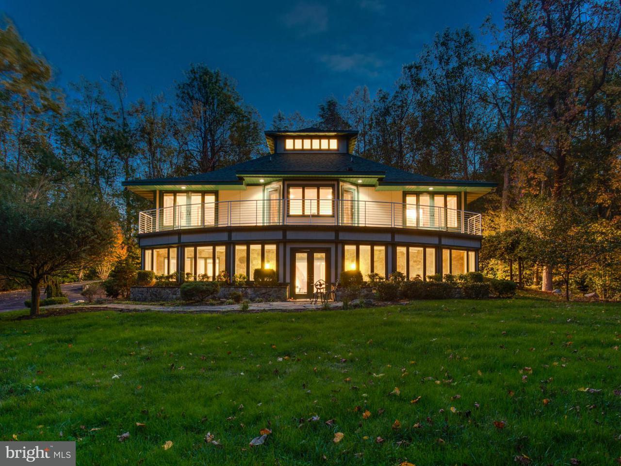 Casa Unifamiliar por un Venta en 4895 BAYVIEW Drive 4895 BAYVIEW Drive Chesapeake Beach, Maryland 20732 Estados Unidos
