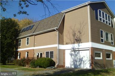Casa Unifamiliar por un Venta en 608 CHARLES Avenue 608 CHARLES Avenue Deale, Maryland 20751 Estados Unidos