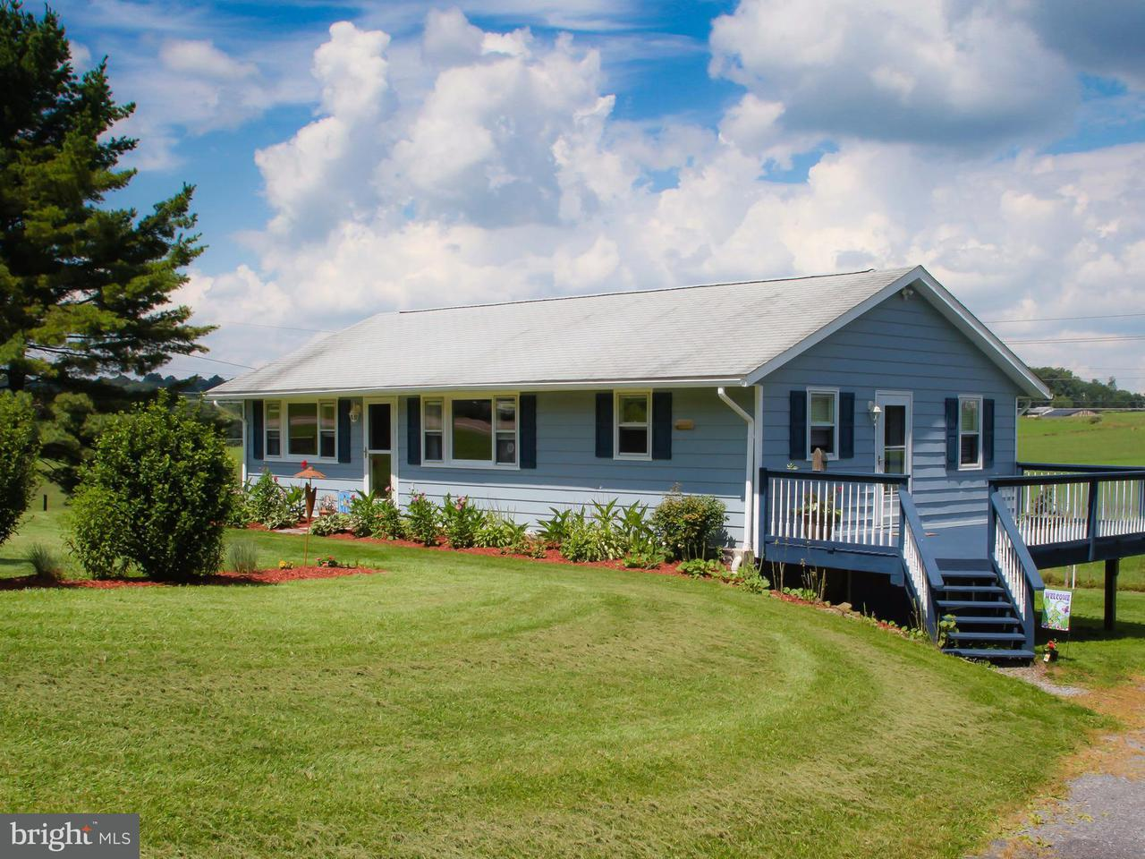 Single Family for Sale at 6211 Maryland Hwy Deer Park, Maryland 21550 United States