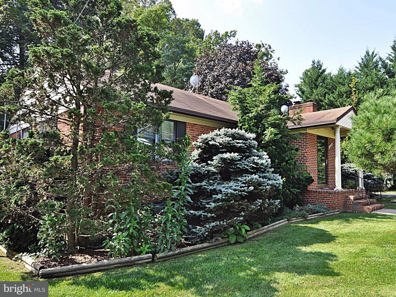 Single Family Home for Sale at 5506 WILLIAMSBURG BLVD 5506 WILLIAMSBURG BLVD Arlington, Virginia 22207 United States