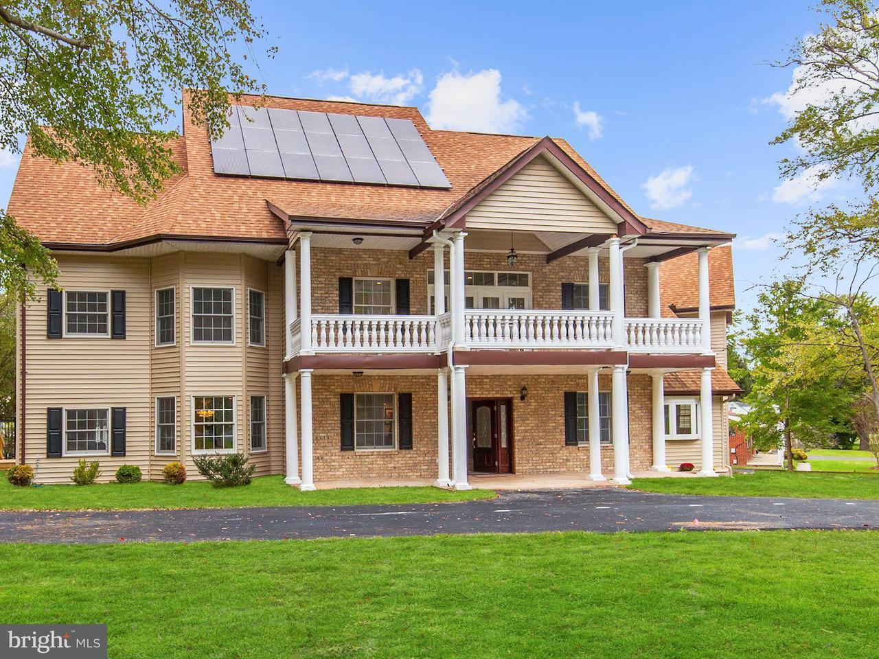 Villa per Vendita alle ore 4020 STONEWALL Avenue 4020 STONEWALL Avenue Fairfax, Virginia 22032 Stati Uniti