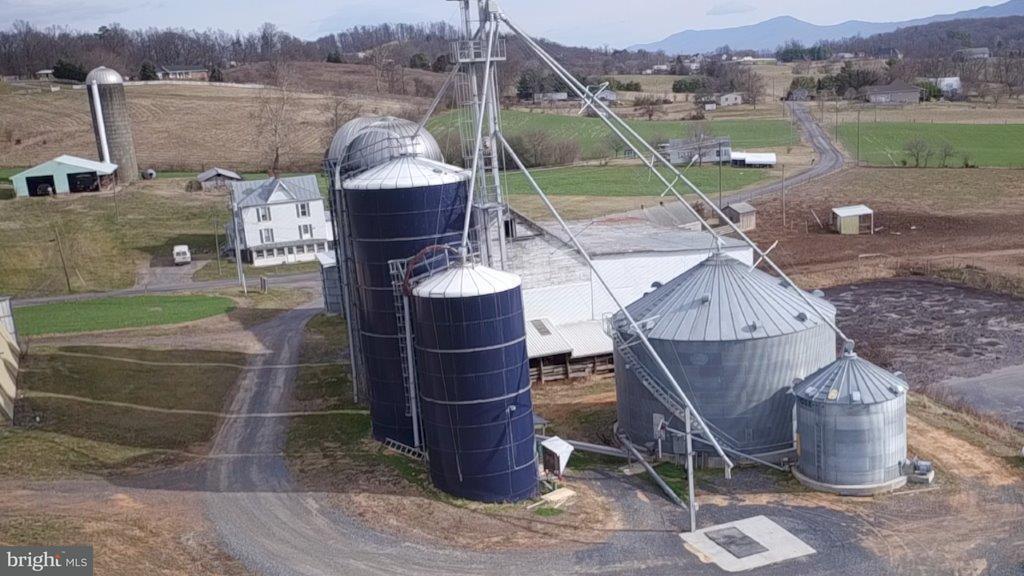 Granja por un Venta en 4027 Spaders Church Road 4027 Spaders Church Road Mount Crawford, Virginia 22841 Estados Unidos