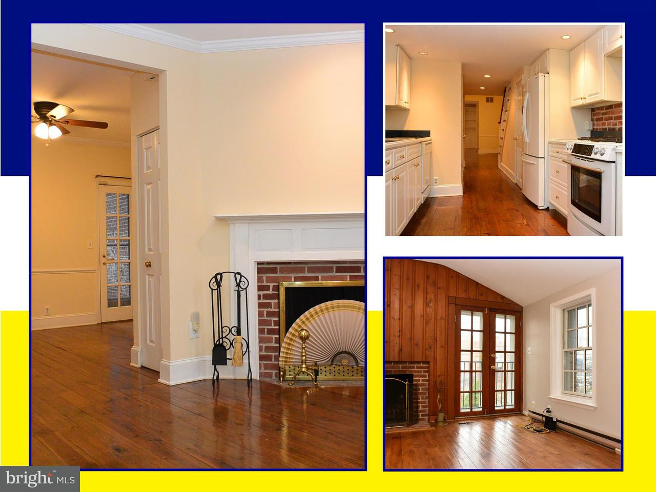 Other Residential for Rent at 112 Montgomery St E Baltimore, Maryland 21230 United States