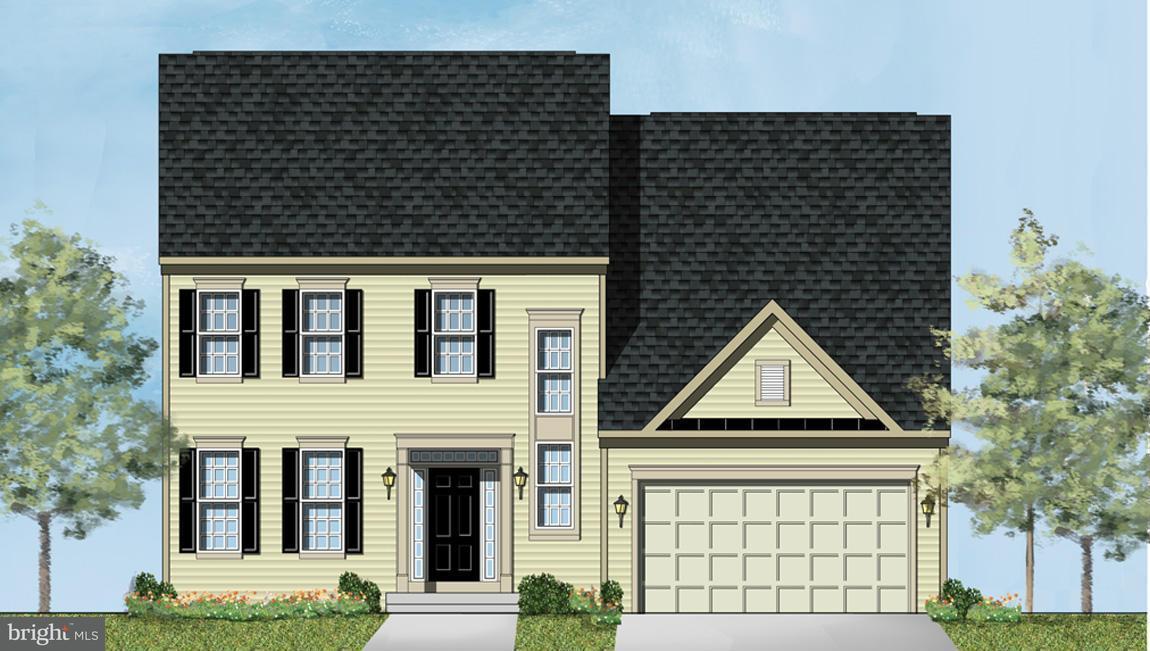 Частный односемейный дом для того Продажа на 2614 LADY GROVE Road 2614 LADY GROVE Road Mitchellville, Мэриленд 20721 Соединенные Штаты
