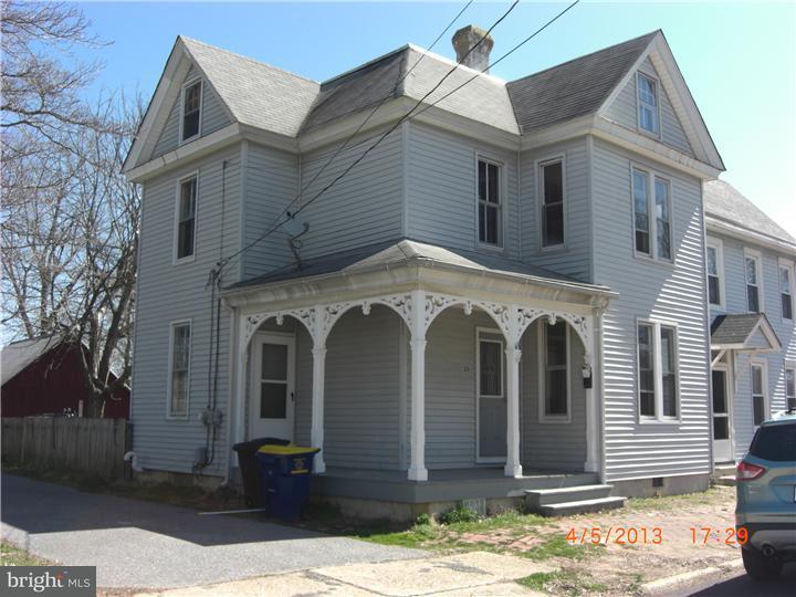 Maison unifamiliale pour l à louer à 20 S UNION Street Smyrna, Delaware 19977 États-Unis