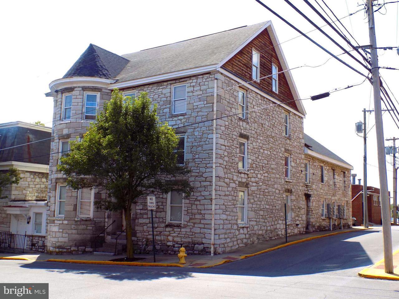 Mehrfamilienhaus für Verkauf beim 200 KING ST E 200 KING ST E Martinsburg, West Virginia 25401 Vereinigte Staaten