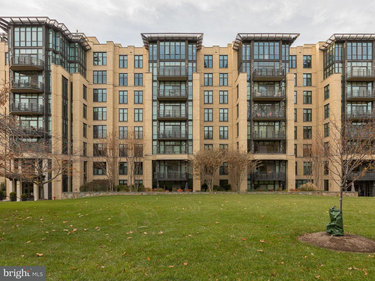 Condominium for Sale at 4301 Military Rd NW #705 Washington, District Of Columbia 20015 United States