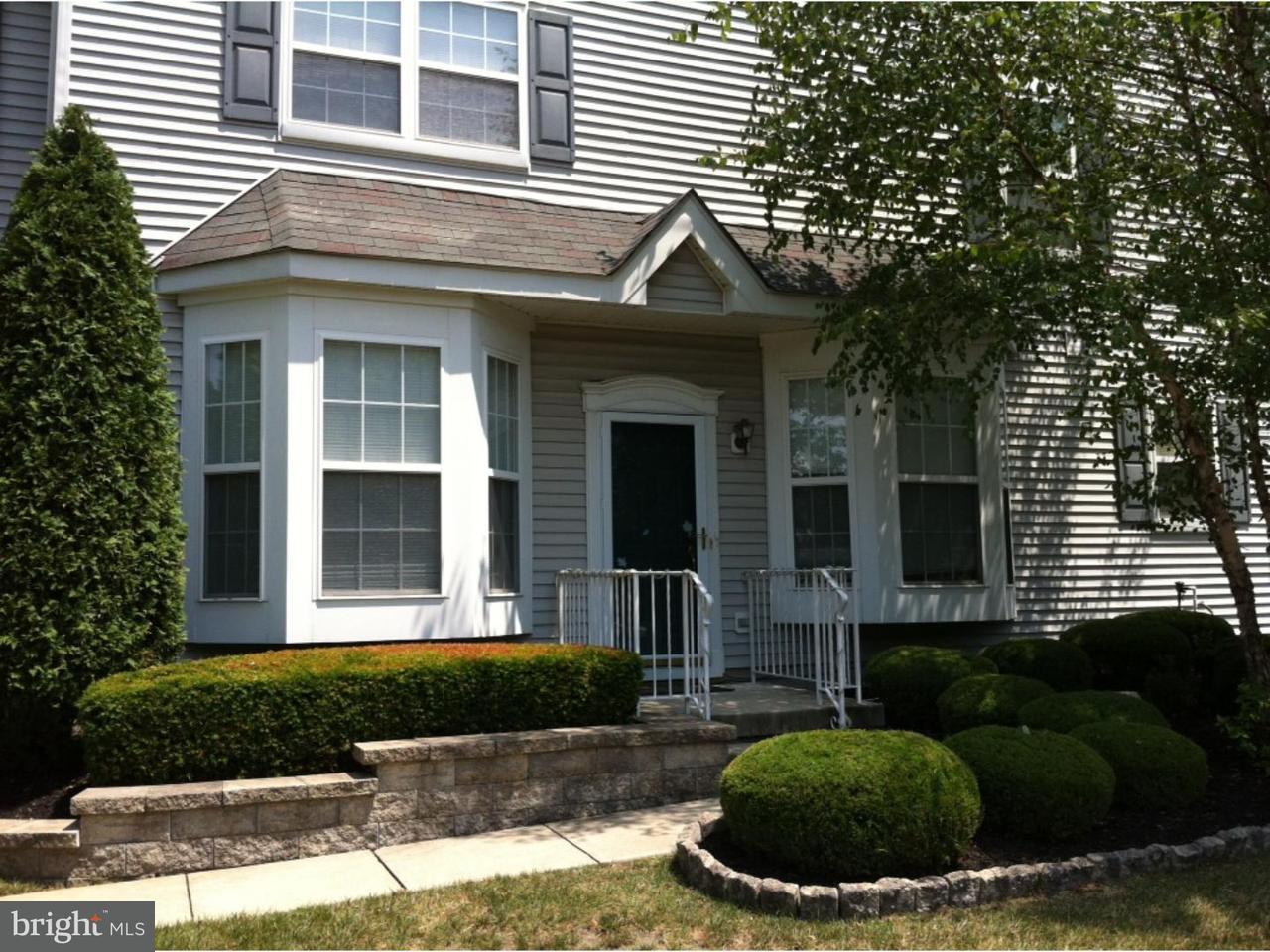 Appartement en copropriété pour l à louer à 61 WEAVER Drive Evesham, New Jersey 08053 États-Unis