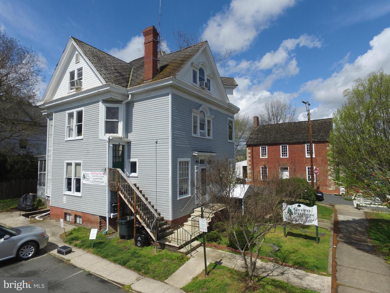 Commercial for Sale at 1122 CAROLINE Street 1122 CAROLINE Street Fredericksburg, Virginia 22401 United States