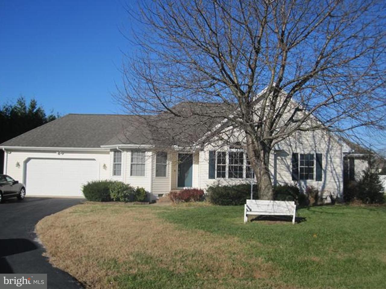 独户住宅 为 销售 在 315 COUNTRY Place 米尔斯伯勒, 特拉华州 19966 美国