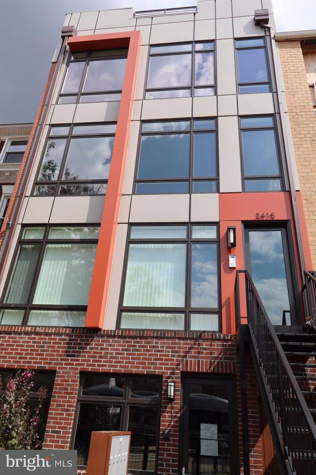 Condominium for Sale at 3415 14th St NW #3 Washington, District Of Columbia 20010 United States