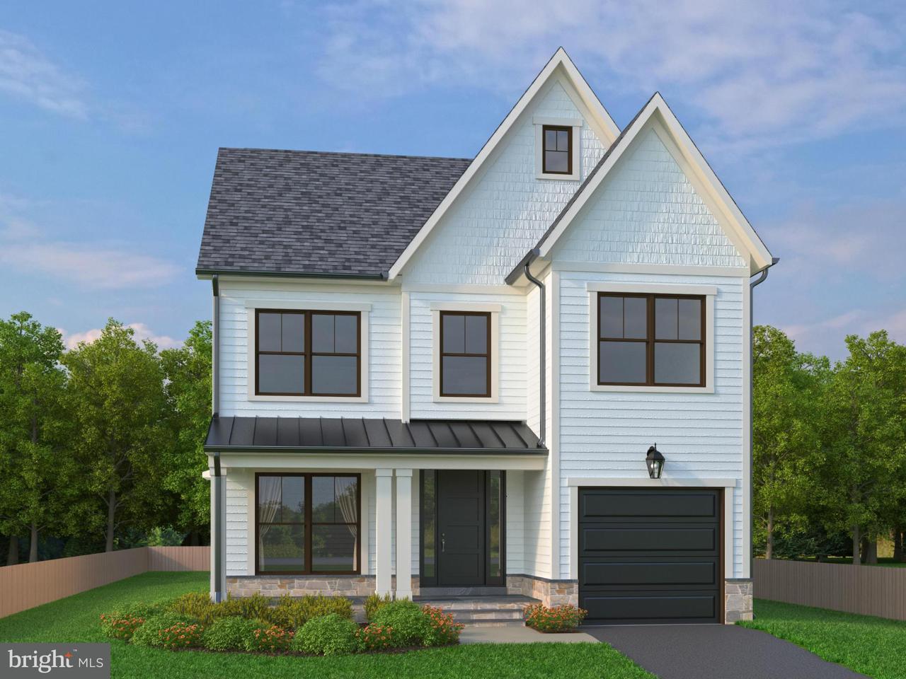 Single Family Home for Sale at 910 N DANVILLE 910 N DANVILLE Arlington, Virginia 22201 United States