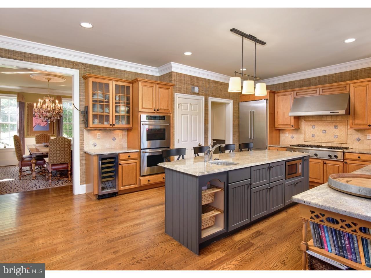 Additional photo for property listing at 101 DIAMOND ROCK Road  Phoenixville, Pennsylvanie 19460 États-Unis