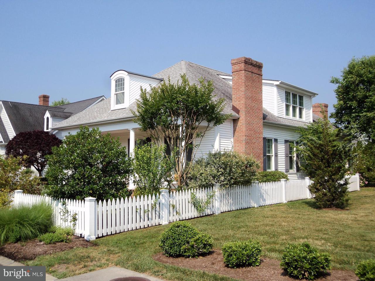 Maison unifamiliale pour l Vente à 28732 EMANUEL Street 28732 EMANUEL Street Easton, Maryland 21601 États-Unis