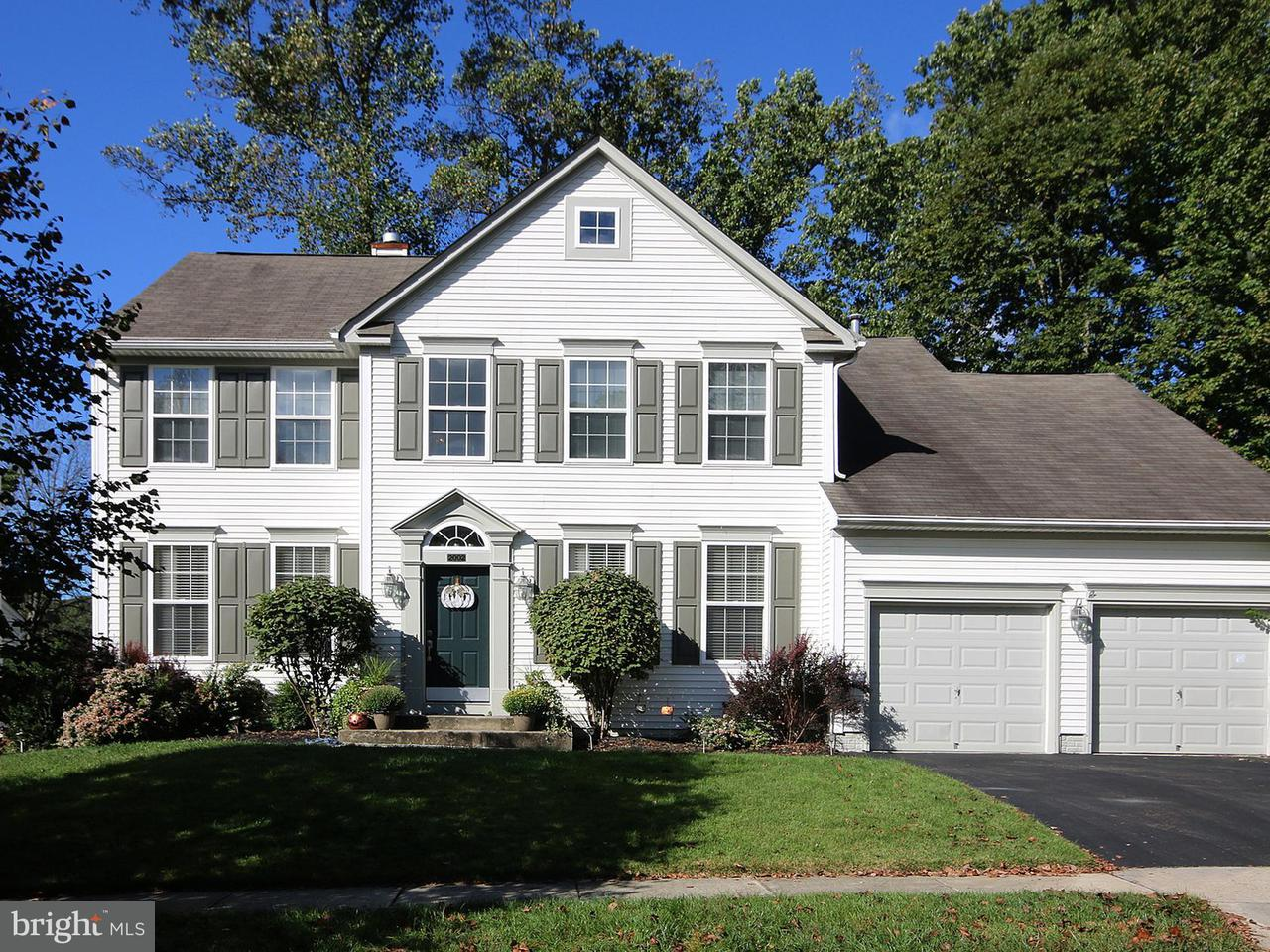 Single Family Home for Sale at 2002 WILLOW GLEN Court 2002 WILLOW GLEN Court Crofton, Maryland 21114 United States
