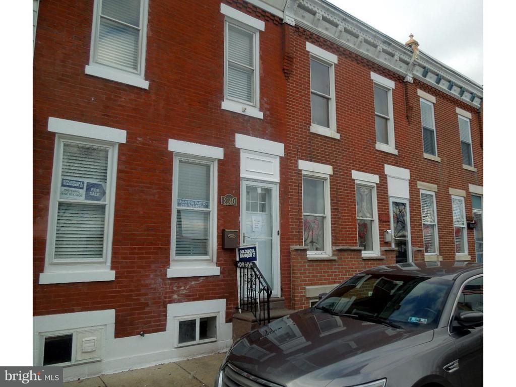 2140 S PHILIP ST, Philadelphia PA 19148