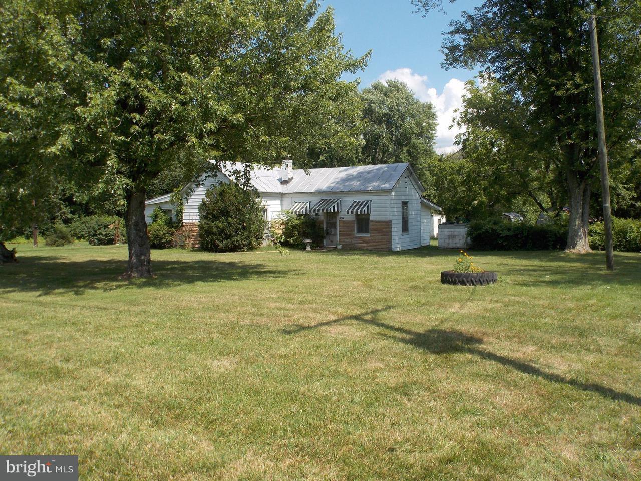 Commerciale per Vendita alle ore 3473 CATLETT Road 3473 CATLETT Road Catlett, Virginia 20119 Stati Uniti