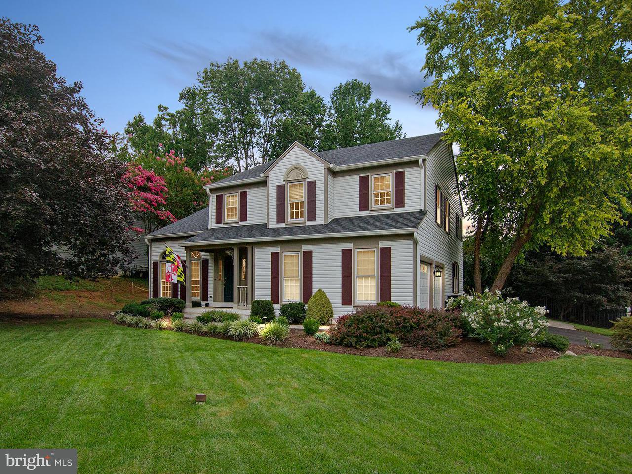 Single Family Home for Sale at 707 WHITE OAKS Avenue 707 WHITE OAKS Avenue Baltimore, Maryland 21228 United States