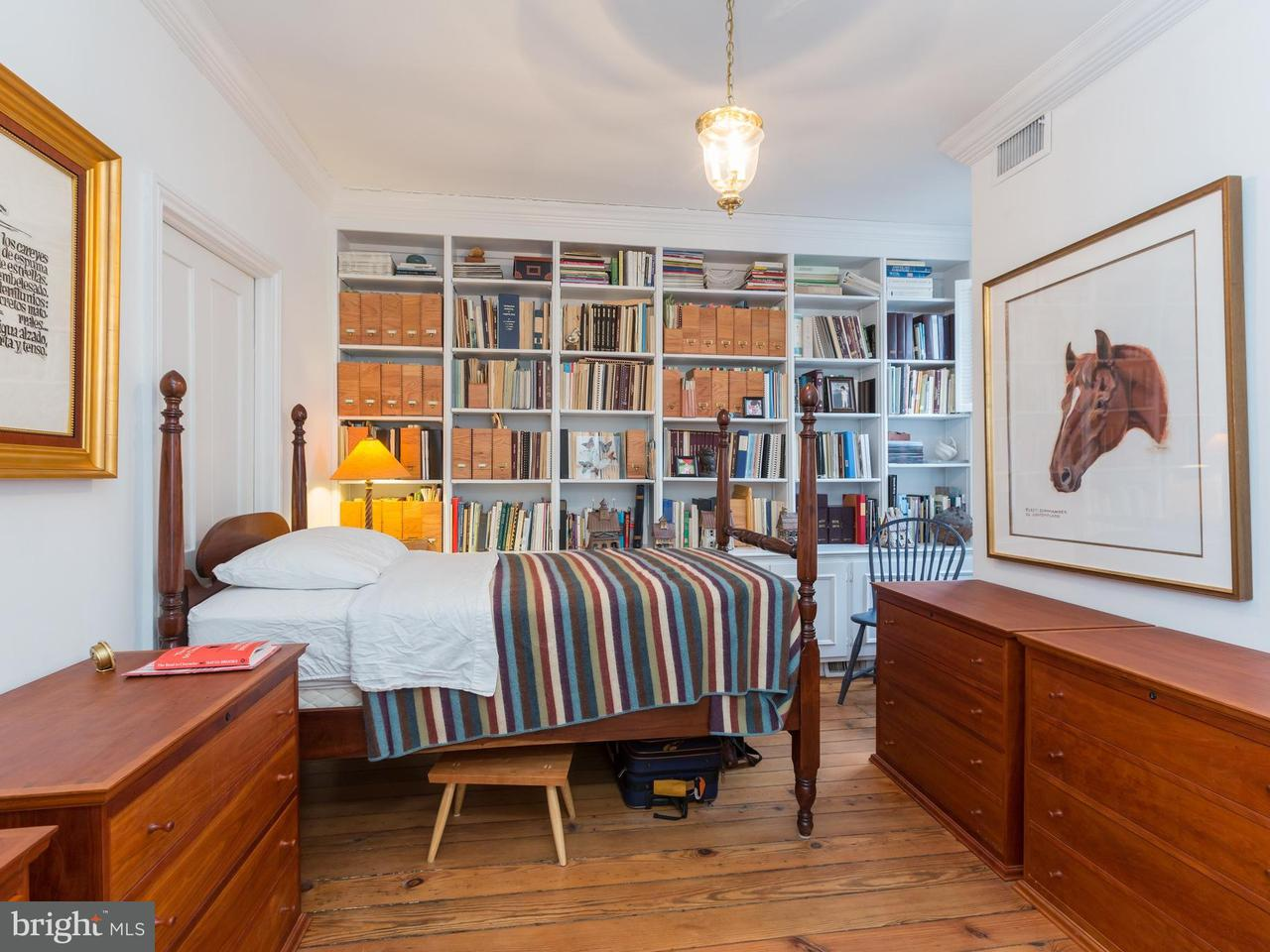 Additional photo for property listing at 1324 30th St NW  Washington, District Of Columbia 20007 United States
