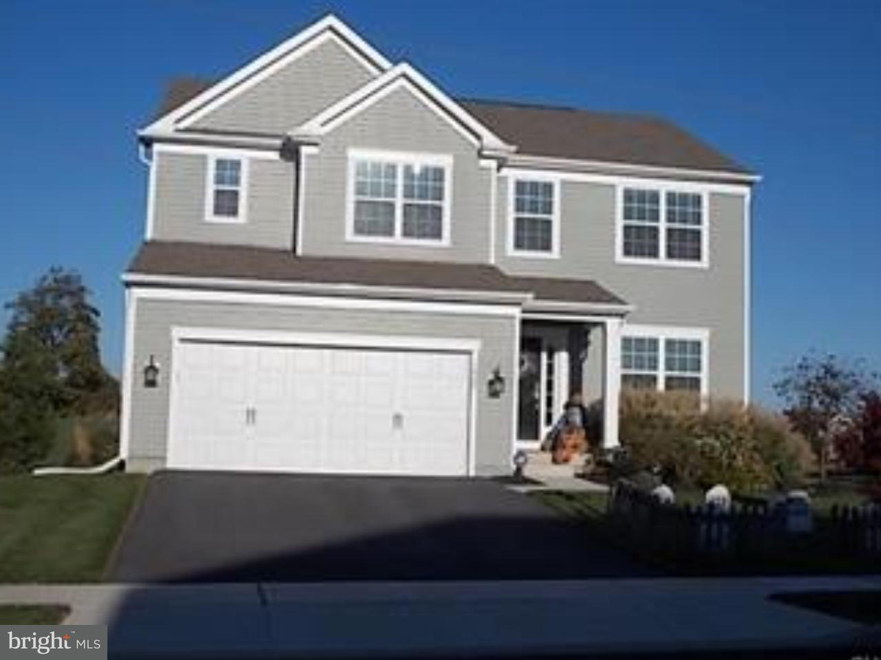 Maison unifamiliale pour l Vente à 1435 BUCK HILL Lane Breinigsville, Pennsylvanie 18031 États-Unis