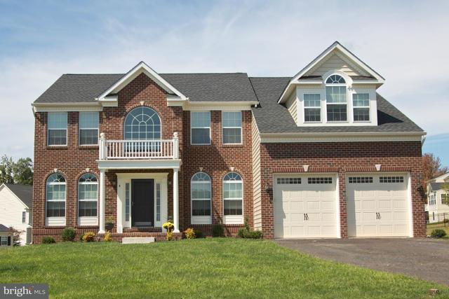Single Family Home for Sale at 4000 FORGE CROSSING Court 4000 FORGE CROSSING Court Perry Hall, Maryland 21128 United States