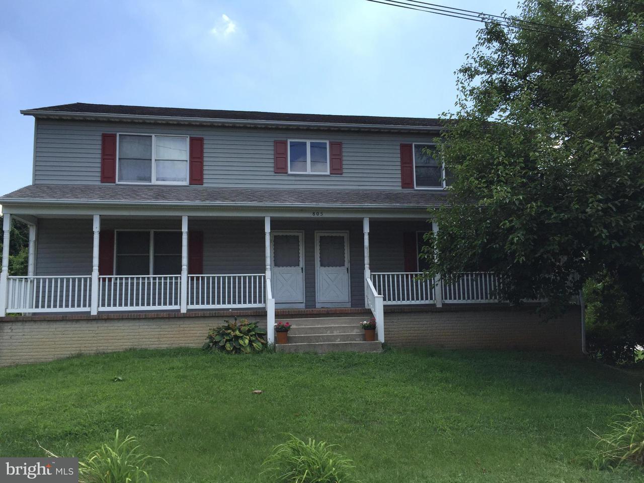 Einfamilienhaus für Verkauf beim 805 CAMP MEADE RD S 805 CAMP MEADE RD S Linthicum Heights, Maryland 21090 Vereinigte Staaten