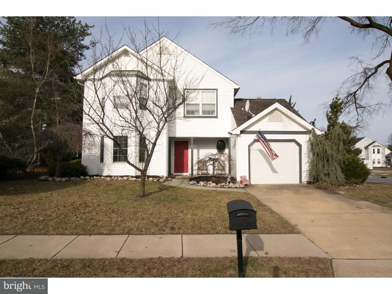 Частный односемейный дом для того Аренда на 93 WATSON Drive Mount Laurel, Нью-Джерси 08054 Соединенные Штаты