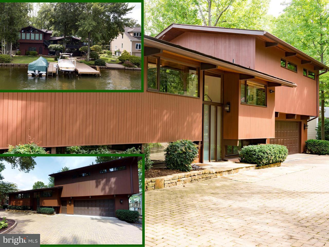 Einfamilienhaus für Verkauf beim 103 MT PLEASANT Drive 103 MT PLEASANT Drive Locust Grove, Virginia 22508 Vereinigte Staaten