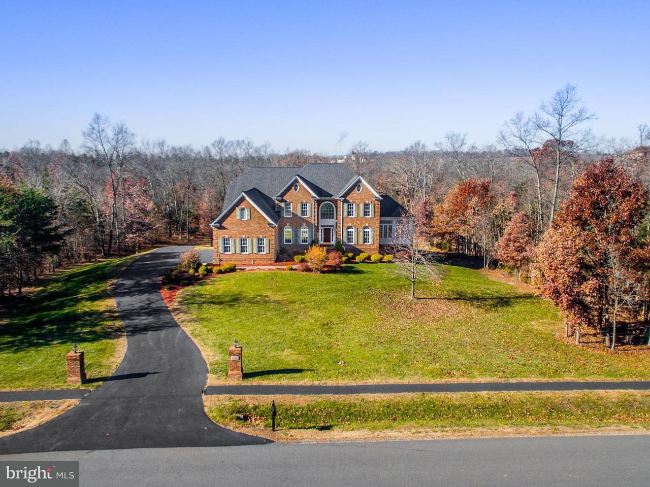独户住宅 为 销售 在 42490 IRON BIT Place 42490 IRON BIT Place 尚蒂利, 弗吉尼亚州 20152 美国
