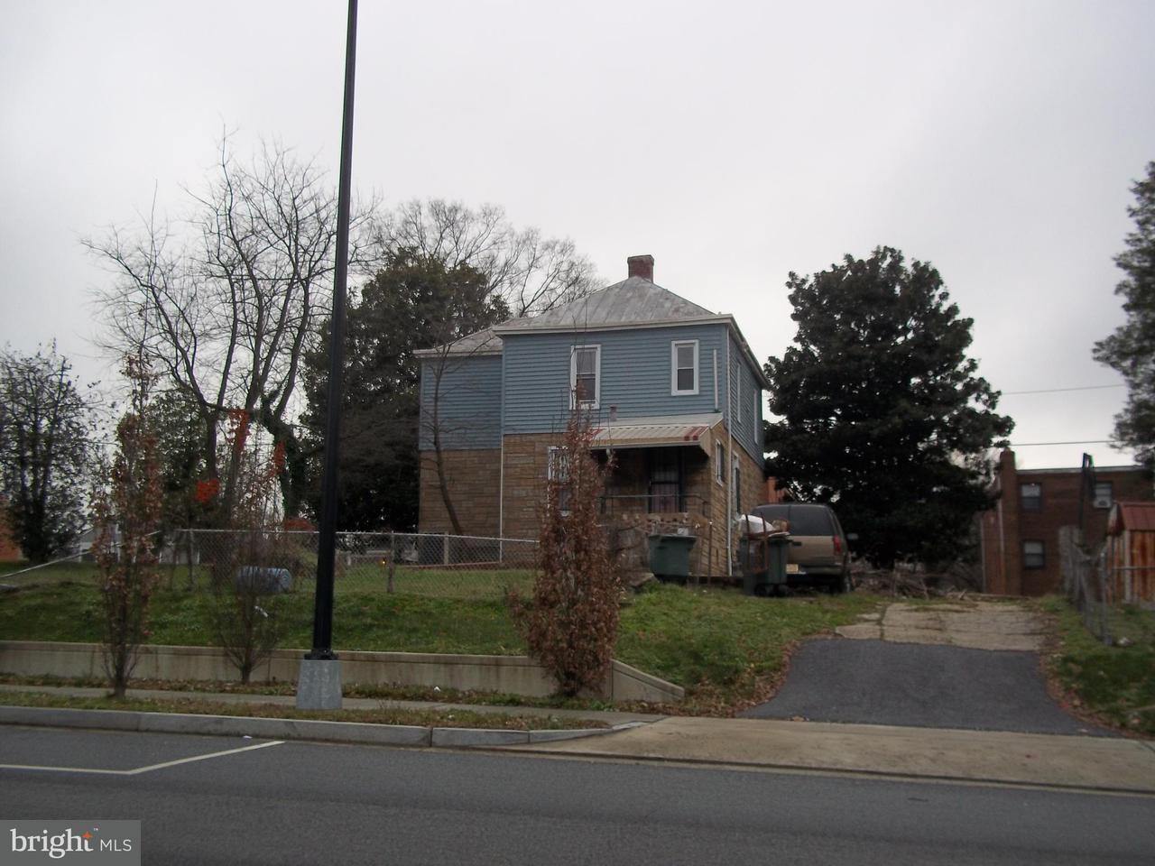 Additional photo for property listing at 5818 FIELD PL NE 5818 FIELD PL NE Washington, コロンビア特別区 20019 アメリカ合衆国