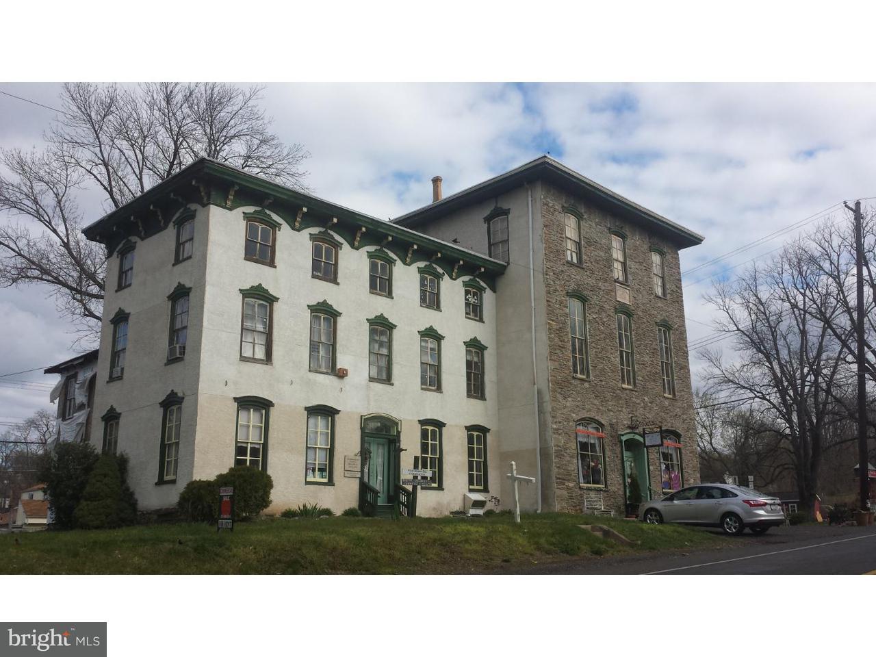Single Family Home for Sale at 3 HULME Avenue Hulmeville, Pennsylvania 19047 United States