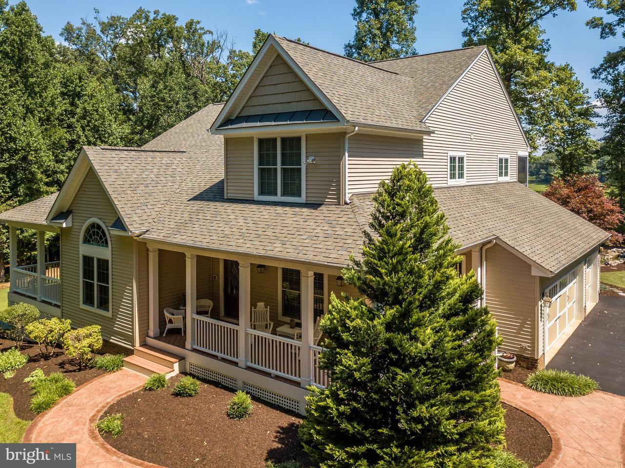 Casa Unifamiliar por un Venta en 8323 TINSLEY Place 8323 TINSLEY Place Culpeper, Virginia 22701 Estados Unidos