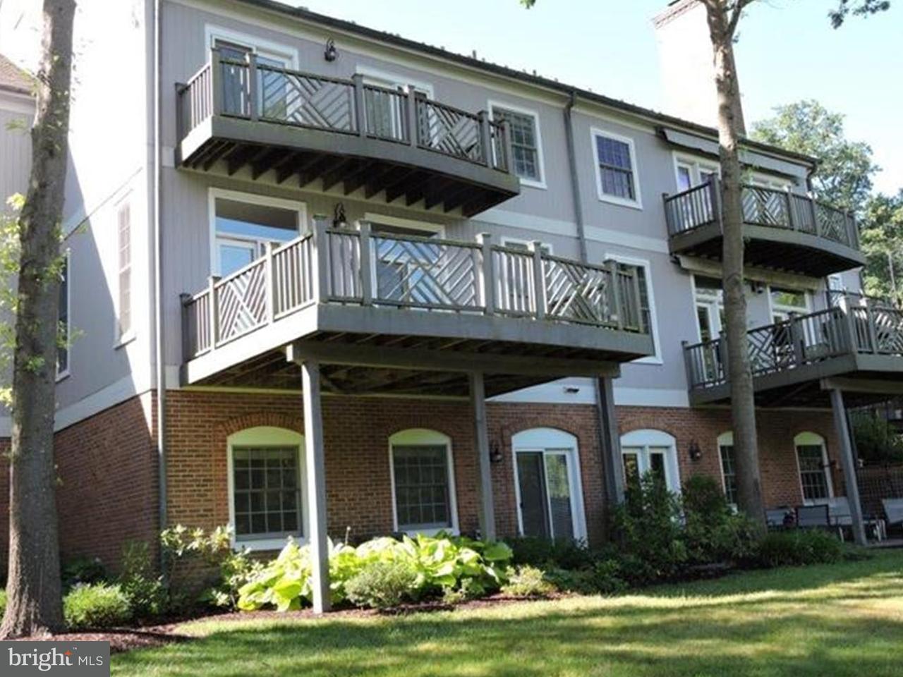 Πολυκατοικία ατομικής ιδιοκτησίας για την Πώληση στο 33 MILLSTONE Lane Rockland, Ντελαγουερ 19732 Ηνωμενεσ Πολιτειεσ
