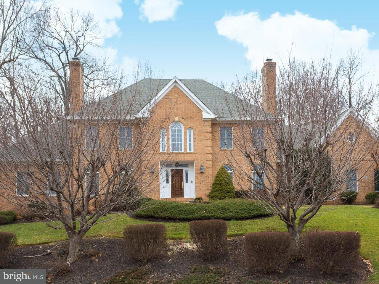 獨棟家庭住宅 為 出售 在 10604 HANNAH FARM Road 10604 HANNAH FARM Road Oakton, 弗吉尼亞州 22124 美國