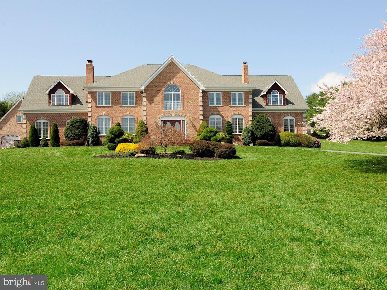 獨棟家庭住宅 為 出售 在 5919 CLIFTON OAKS Drive 5919 CLIFTON OAKS Drive Clarksville, 馬里蘭州 21029 美國