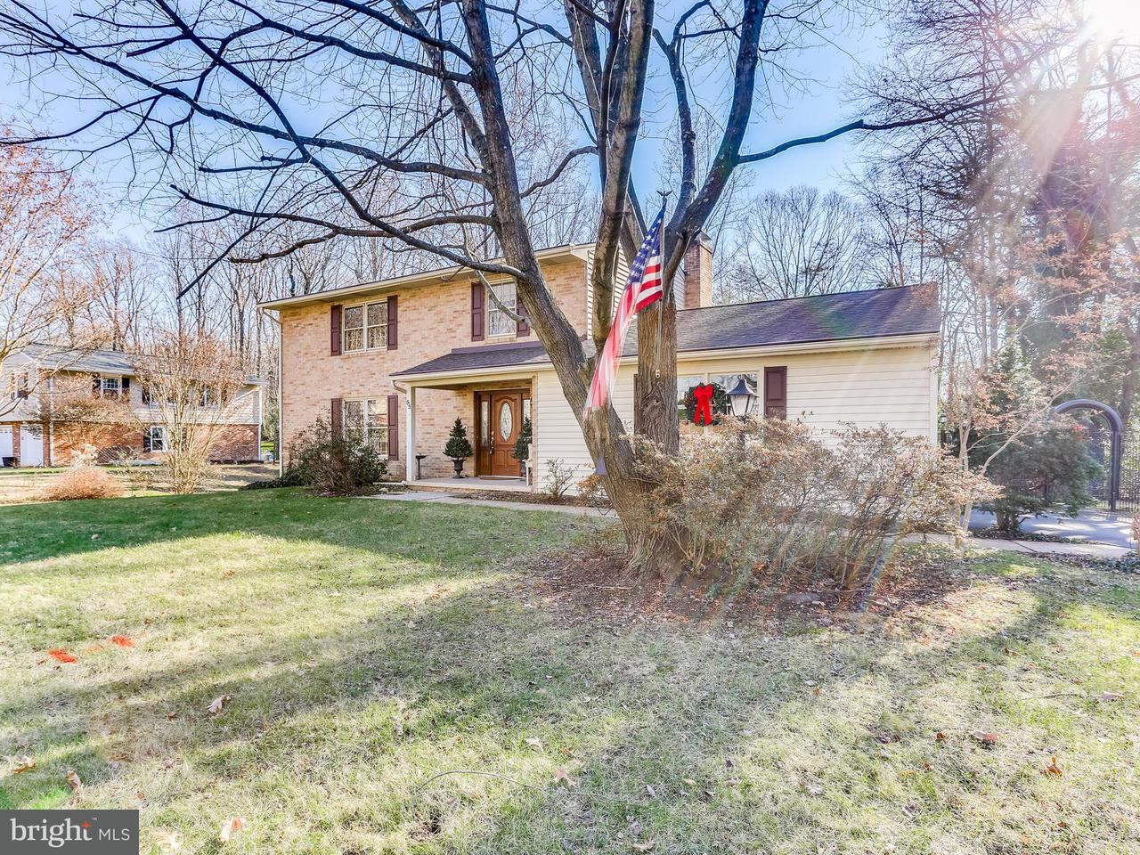 Single Family Home for Sale at 55 Saint Andrews Road 55 Saint Andrews Road Severna Park, Maryland 21146 United States
