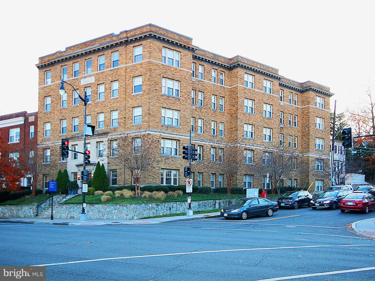 Condominium for Sale at 3446 Connecticut Ave NW #307 Washington, District Of Columbia 20008 United States