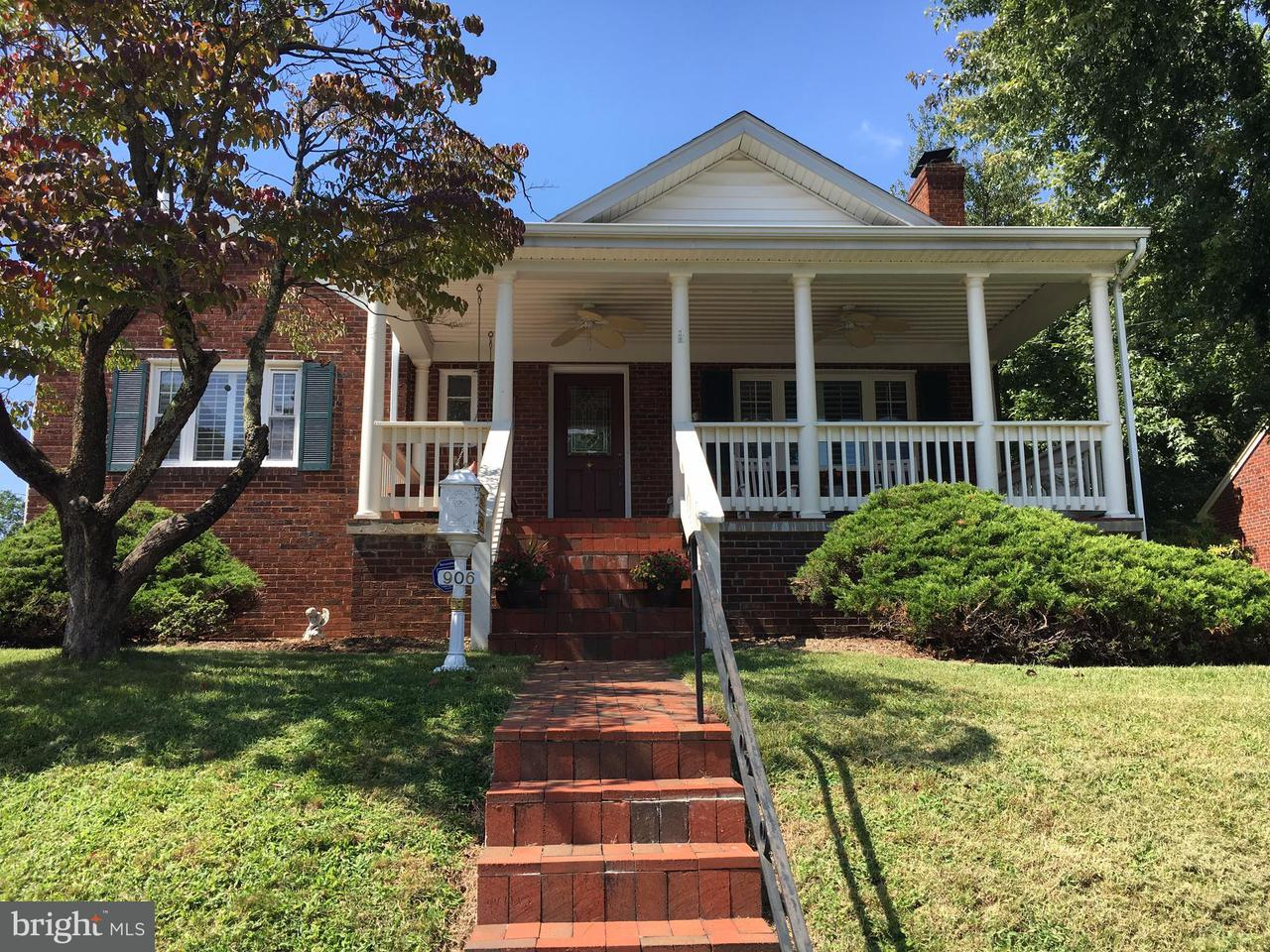 Single Family Home for Sale at 906 MONTANA ST N 906 MONTANA ST N Arlington, Virginia 22205 United States