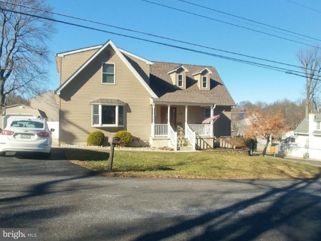 Single Family Home for Sale at 4358 SPRUCE Avenue Trevose, Pennsylvania 19053 United States