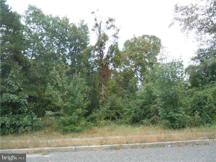 Maison unifamiliale pour l Vente à 2 MOSS VIEW Lane Hammonton, New Jersey 08037 États-Unis