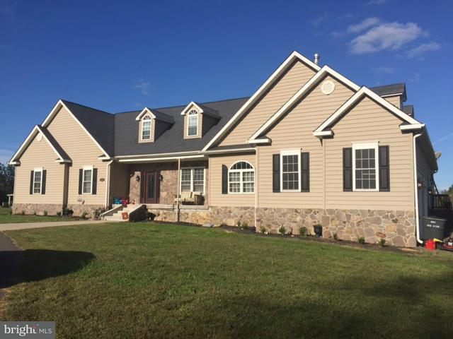 Single Family Home for Sale at 156 PEAR GROVE Lane 156 PEAR GROVE Lane Montross, Virginia 22520 United States