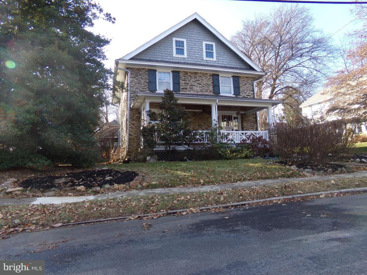 Single Family Home for Sale at 76 CASSATT Avenue Tredyffrin, Pennsylvania 19312 United States