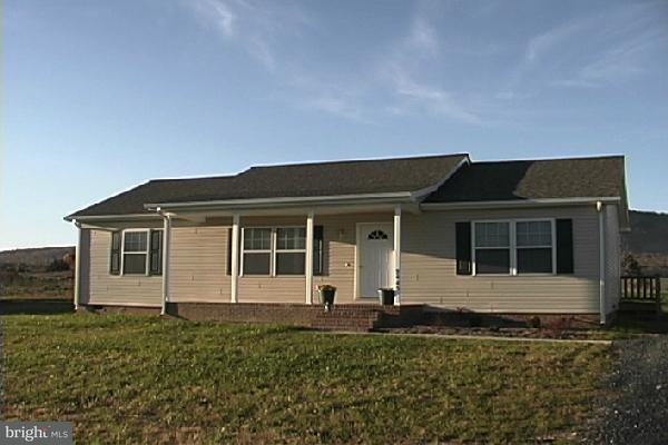 Single Family for Sale at Tate Rd Prince Frederick, Maryland 20678 United States
