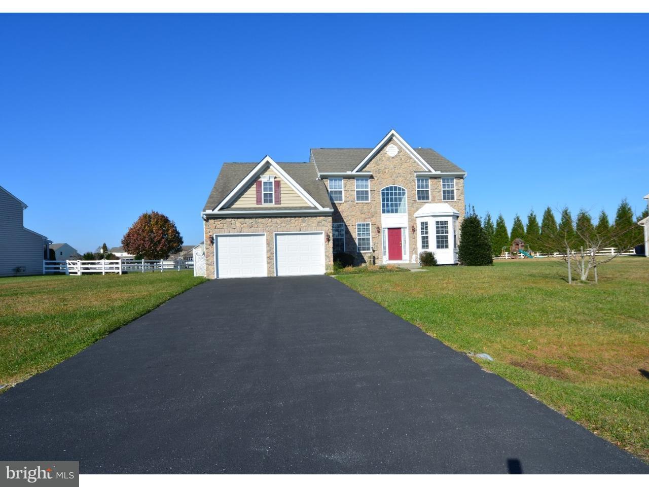 独户住宅 为 销售 在 24803 RIVERS EDGE Road 米尔斯伯勒, 特拉华州 19966 美国